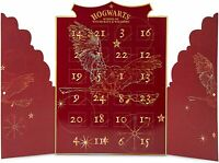 Harry Potter Advent Calendar 2020 With 24 Surprises Necklace And Charms For Girl