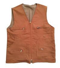 NEW Multi Pocket Vest Jacket Waistcoat Hunting Shooting Outdoor Activity Travel