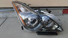 d80103 Infiniti G37 Coupe 2011 2012 2013 2014 RH xenon HID non Adap headlight OE