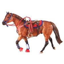 NEW Breyer Traditional Western Riding Set