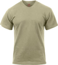 Rothco Moisture Wicking T-shirts Regular M Desert Sand 9580
