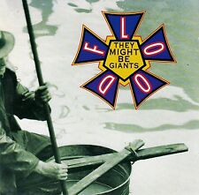THEY MIGHT BE GIANTS - FLOOD / CD - TOP-ZUSTAND