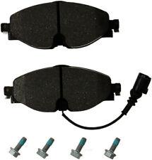 Disc Brake Pad Set-Pagid Front WD Express 520 17600 345