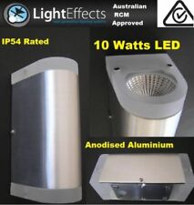 Hardwired Mains 10W Outdoor Light Fixtures