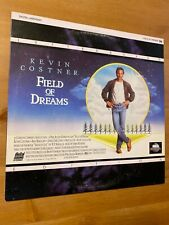 Field Of Dreams Laserdisc LD (Kevin Costner) *Good condition*