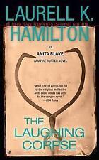 Anita Blake, Vampire Hunter: The Laughing Corpse 2 by Laurell K. Hamilton (2002,