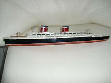 fertges Modellbau Schiff, United States, USA, Plastik, aus Bausatz Revell ??