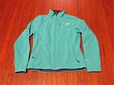 Women's The North Face Apex Bionic 2 Teal Jacket sz S