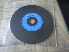 Johnny Hallyday-Rare cd-Excusez moi...format 45T-Erreur de montage du coffret