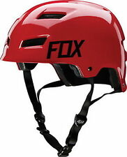 Red Cycling Helmets