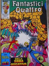 Fantastici Quattro n°23 1990 ed. Marvel Star Comics  [G.164]