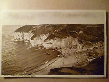 34678 no. Vintage Postcard: England > Yorkshire: North Landing, Flamborough