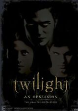 Twilight - An Obsession (DVD, 2010)