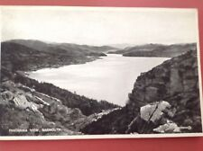 Panoramic View Of BARMOUTH