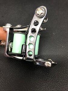 Tattoo Machine Spaulding Lightweight Liner Not Cain Sharpz