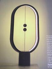 Heng Balance Lamp DesignNest Allocacoc  USB Powered Dark Wood