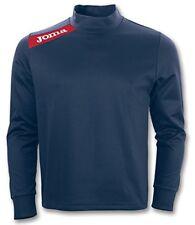 Felpa Polyfleece Victory Marino-rosso-joma- XXL marino