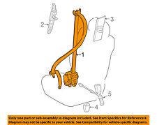 TOYOTA OEM 10-16 Sequoia Front Seat-Belt & Buckle Retractor Right 732100C121B1