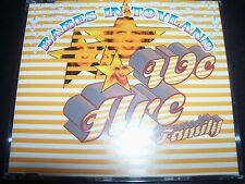 Babes In Toyland ‎– We Are Family Remixes CD Single