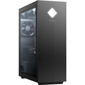 HP Omen 25L Gaming Desktop AMD Ryzen™ 5 3500 16GB RAM 256GB SSD Radeon R5 2GB