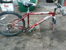 "21"" Schwinn Sidewinder Mens Mountain Bike Parts Or Repair"
