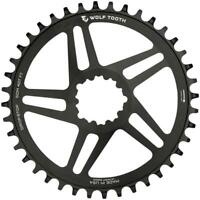 New 2016 Wolf Tooth GC 40 tooth cassette sprocket SRAM compatible Red