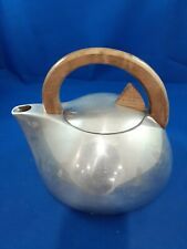 More details for picquot ware kettle k3