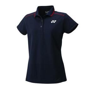 YONEX - Damen Polo Shirt 20369  navy blue OUTLET -NEU-
