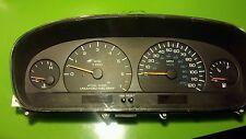 Premium OE 1997-00 Dodge Caravan Instrument Cluster Speedometer Tachco gas gauge