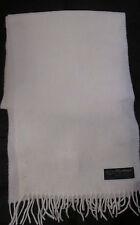 Sublime Echarpe en  LAINE Borbonese pour KERASTASE  foulard TBEG  vintage scarf