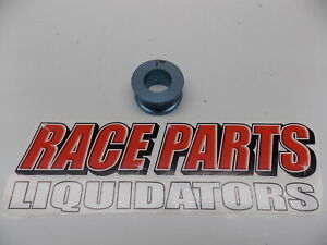 "1"" allstar mandrel drive pulley spacer race drag oval sbc ford dodge 043019-25"