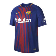 Nike FC Barcelona Home Stadium Jsy Original T-shirt Barca 2017 847255 456 L