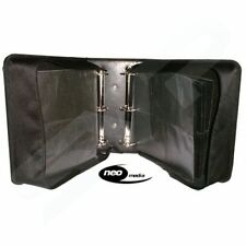 Nylon Blank Media Carry Cases/Wallets