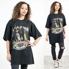 Confederate Railroad rétro t-shirt femme country rock surdimensionné T-shirt 20