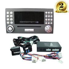 Parrot Steering Wheel Interface Kit CTPPAR013 For MERCEDES EClass W211,SLK 2002
