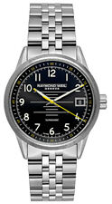Raymond Weil Freelancer Stainless Steel Automatic Mens Watch Date 2754-ST-05200