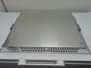 1x ROXBURGH 3PH 143A 460V 50/60Hz KMF3150SM RFI FILTER INVERTER MITSUBISHI 69952