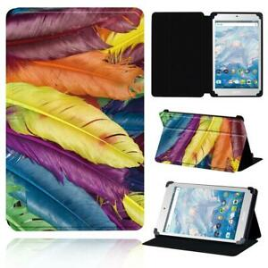 Feather Smart Stand Case cover For Acer Iconia One 7 B1-730 750 760 770 780 790