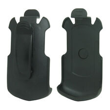 For Kyocera DuraXE E4710 Black Swivel Belt Clip Holster Case