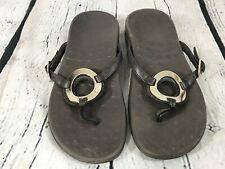 Orthaheel YOLONDA Thong Sandals Women's Size 7 / 38