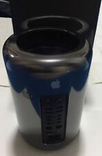 Apple 2013 Mac Pro 6,1 3.5ghz 6 Core 64GB 512GB SSD Dual D700