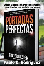 Portadas Perfectas : Descubre Los Secretos Profesionales para Crear una...