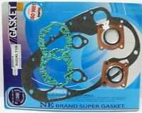 KR Motordichtsatz Dichtsatz komplett Gasket set SUZUKI T 125 69-72
