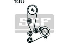 SKF Kit de distribución FIAT DUCATO IVECO DAILY JAGUAR XF VKMA 02390