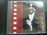 JEROME  SOLIGNY   -   THANKS  FOR THE  WINGS  ,   CD  1992 ,   POP   INDIE  ROCK