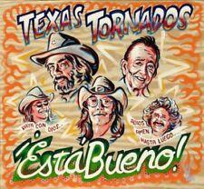 Texas Tornados - Esta Bueno! [CD]