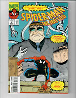 SPIDER-MAN UNLIMITED #3 NOV 1993 MARVEL COMIC.#130178D*3