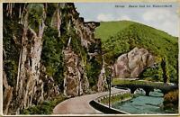 1719: Postkarte Ansichtskarte Ahrtal Bunte Kuh bei Walporzheim 1929