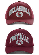 Oklahoma Sooners NCAA Fan Cap, Hats
