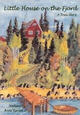 Little House on the Fjord, NEW Book